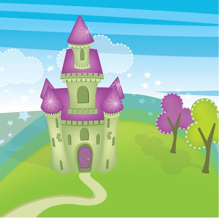 magical-castle-castle450